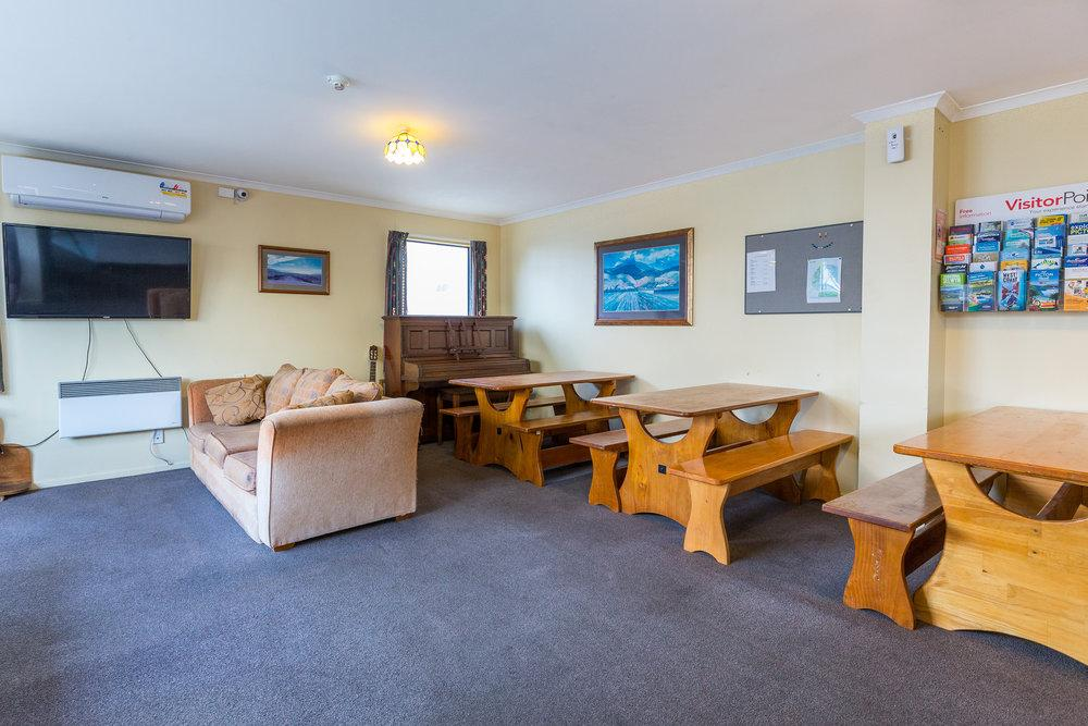 Koanui Lodge & Backpackers
