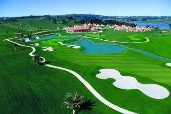 Formosa Golf Resort