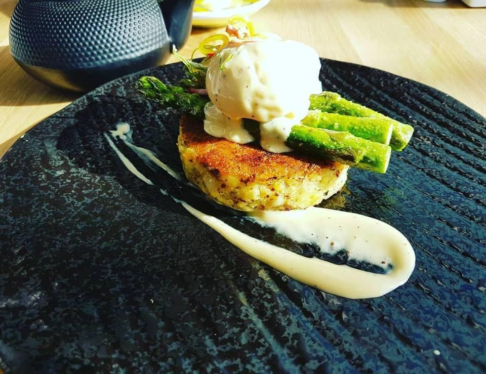 Billfish Cafe