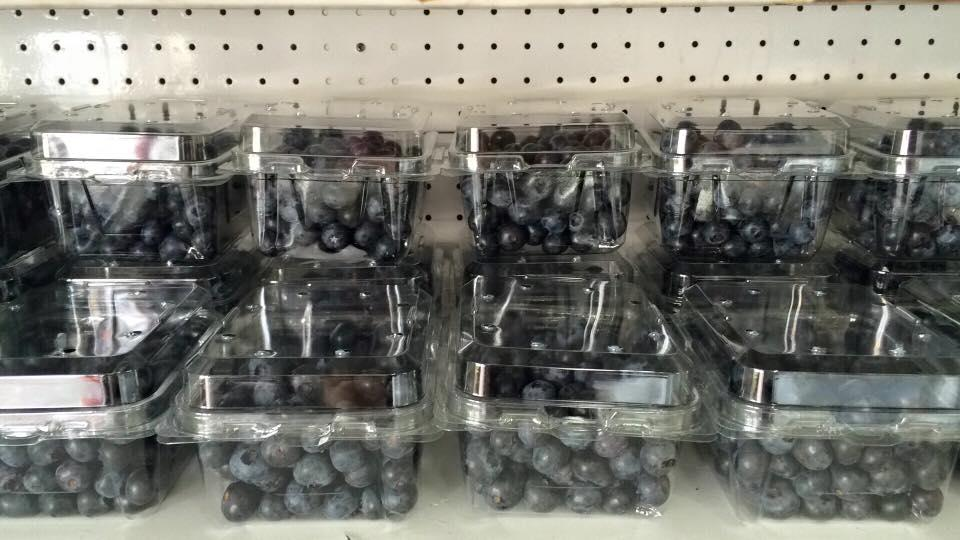 Village Berries