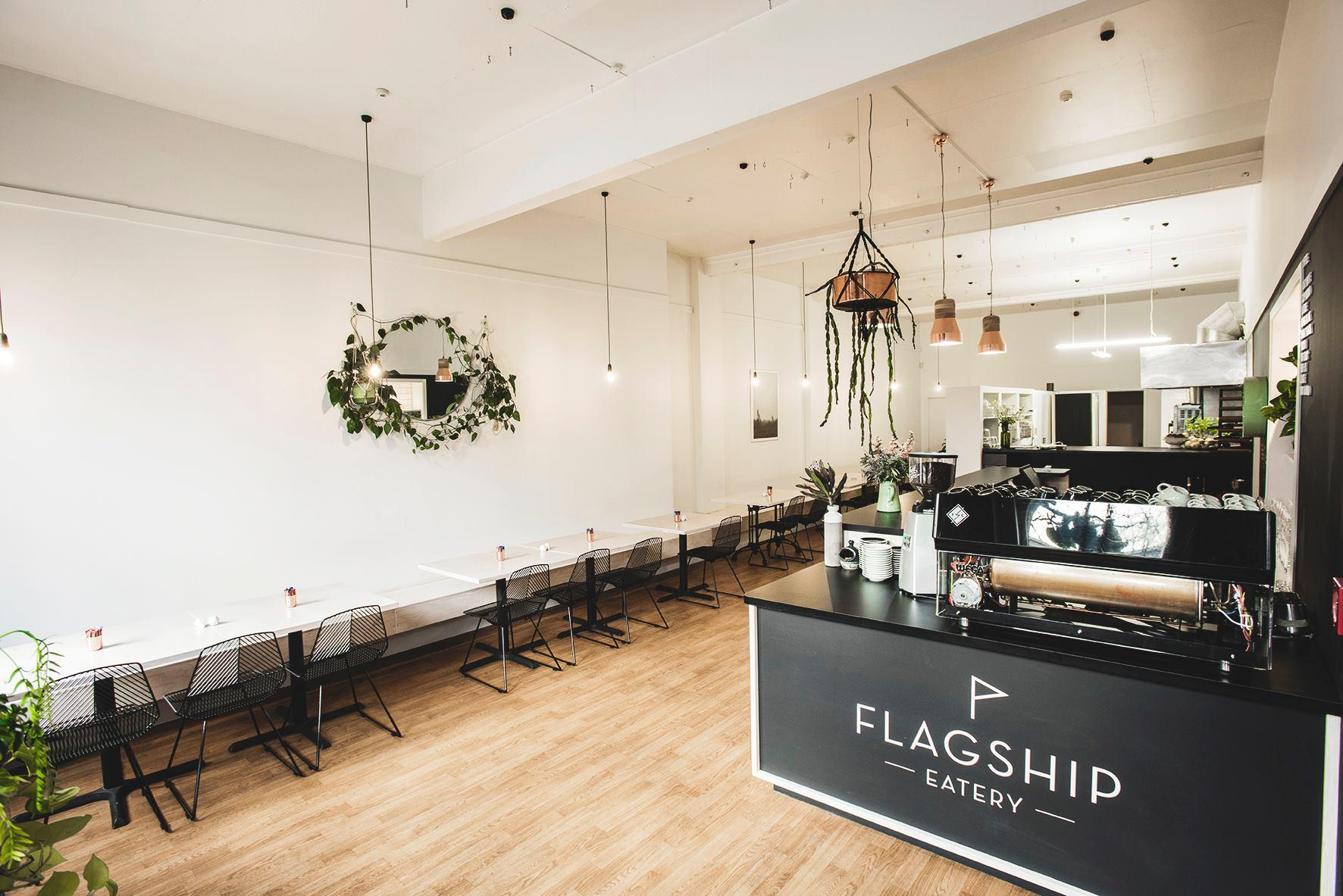 Flagship Eatery