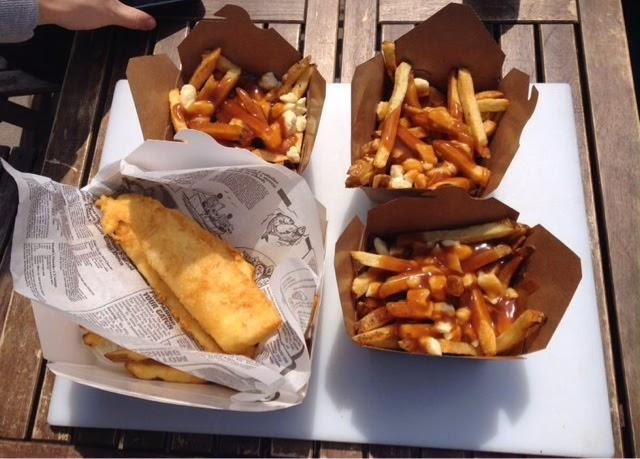 Haven Fish & Chips