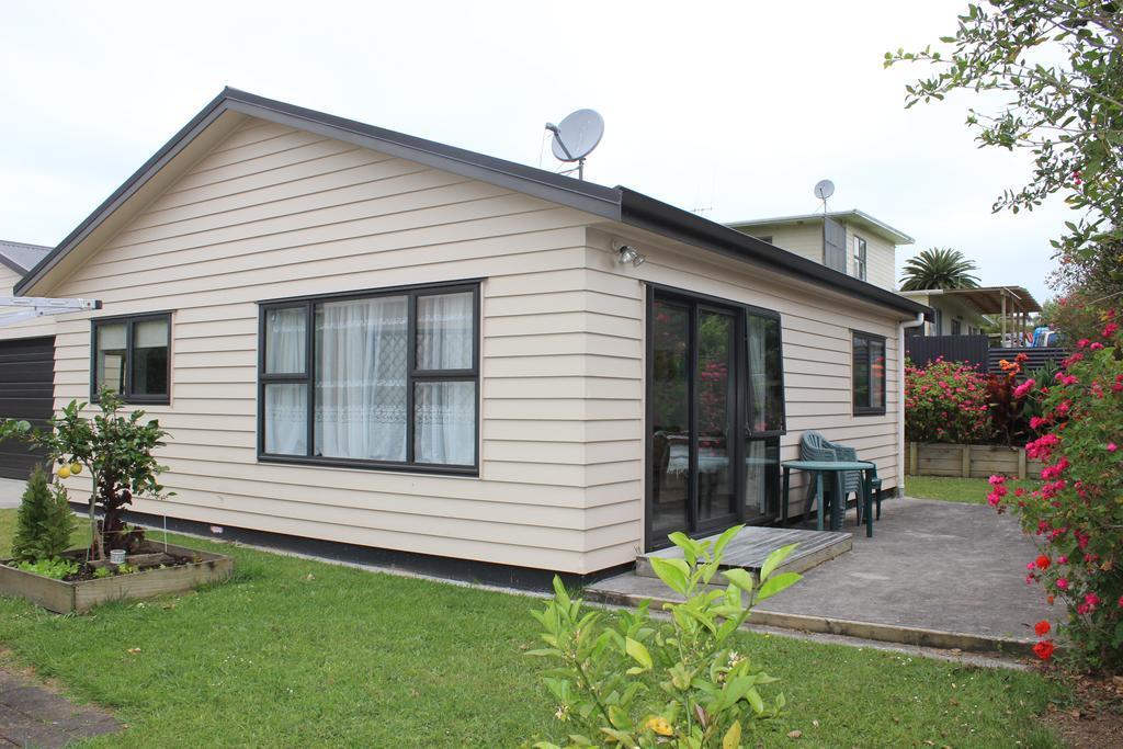 Our Beach House - Raglan West