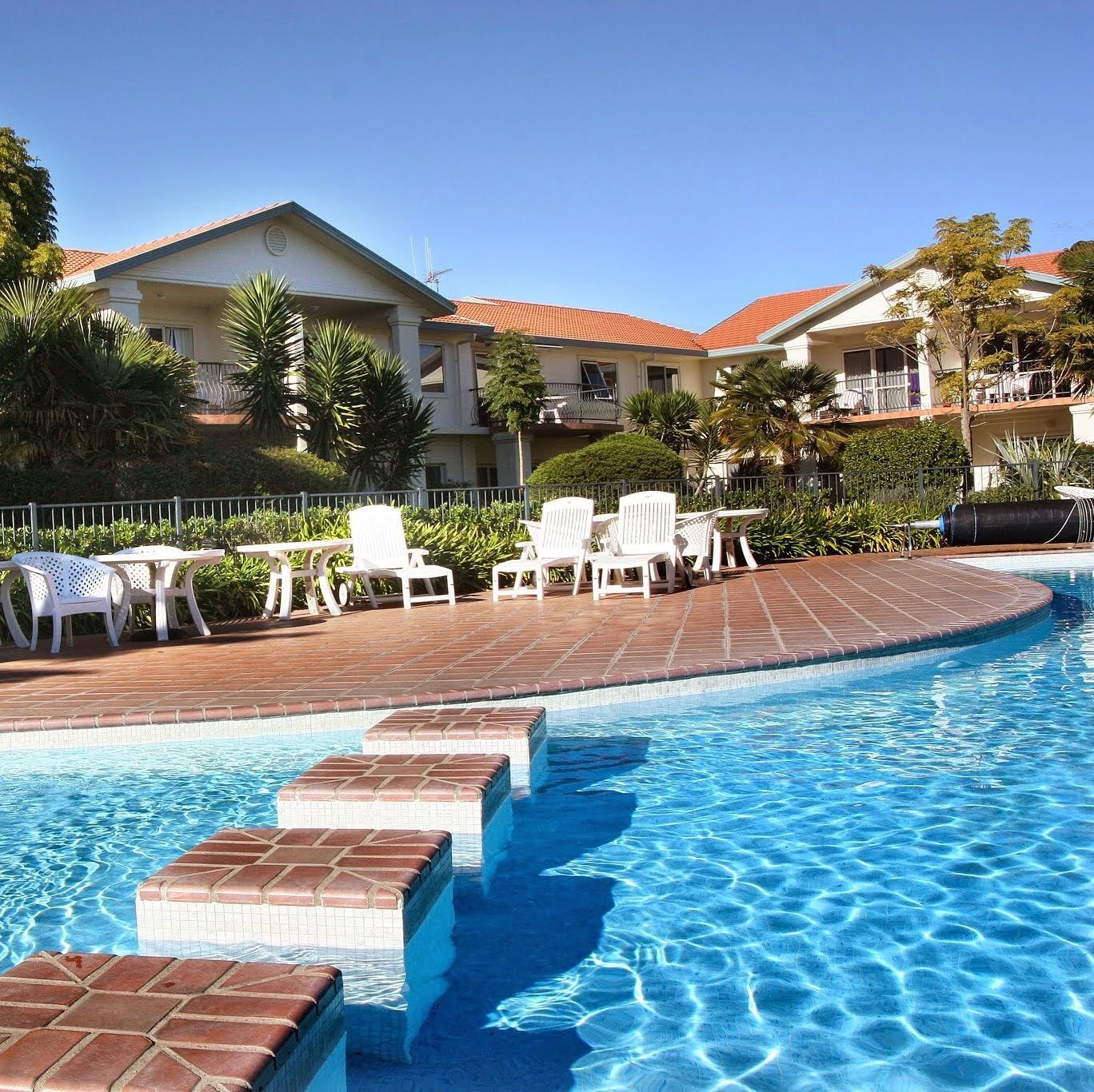 Beach Grove Holiday Park