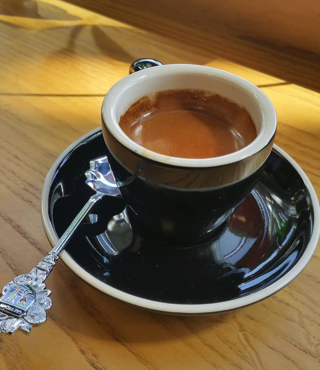 Coffee and Tea Lovers - Mt Eden