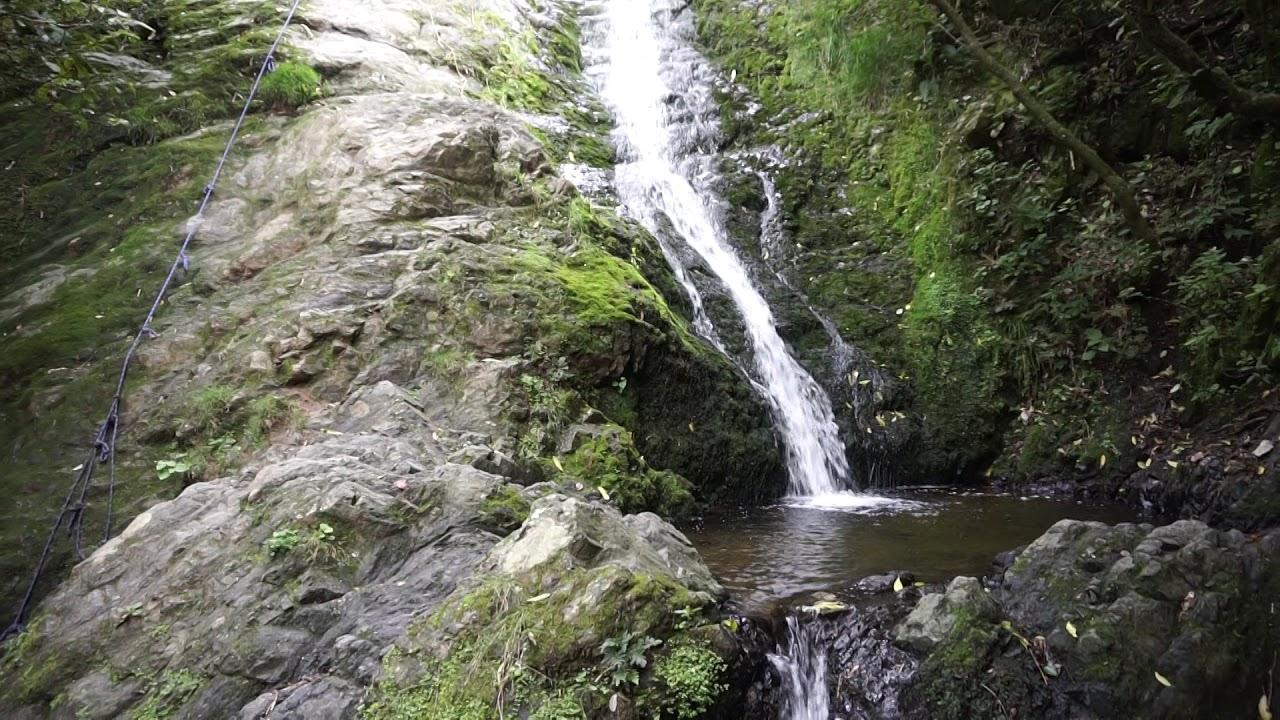 Merja's Waterfall