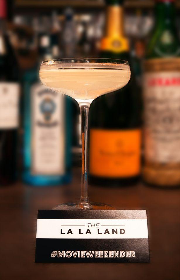 Lalaland Lounge Bar Wanaka