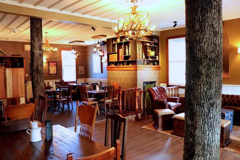 Five Stags Leamington Tavern