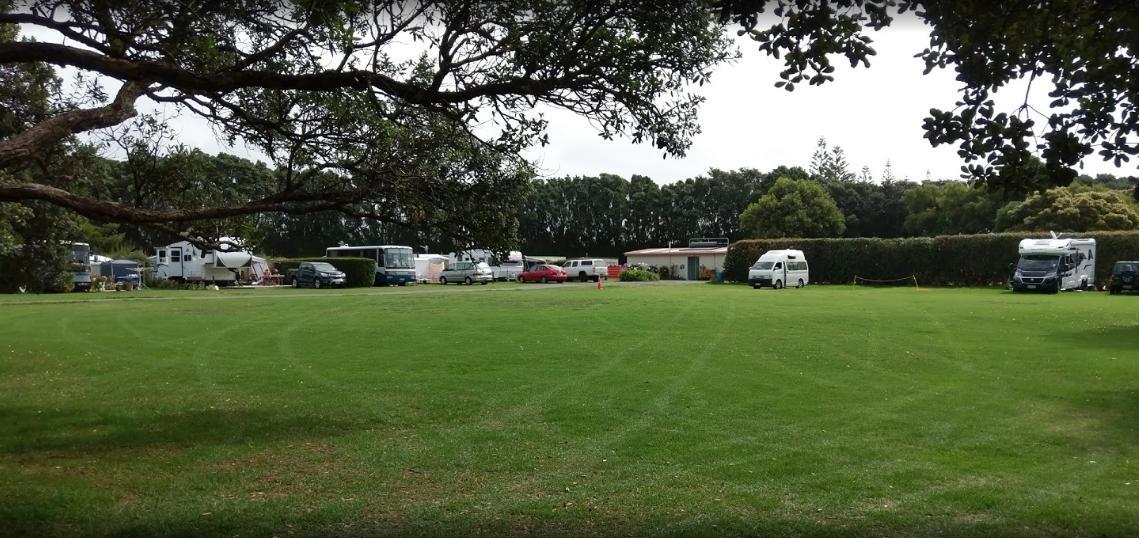 Waitara Holiday Park