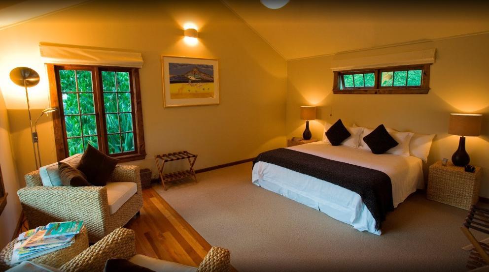 Owen River Lodge