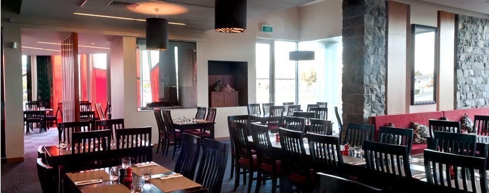 The Saucy Chef Restaurant & Bar