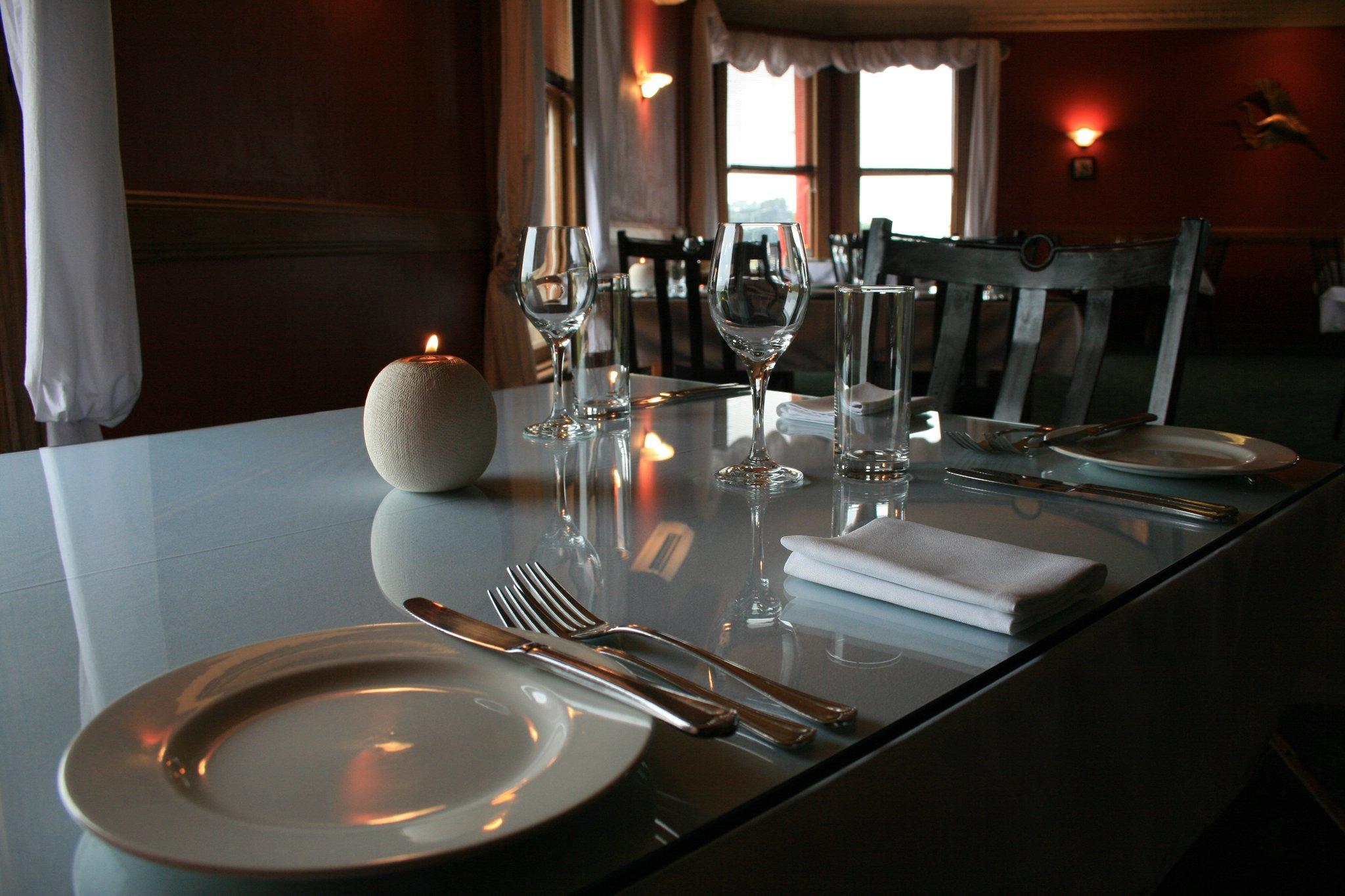 Elegance at 148 on Elles Restaurant