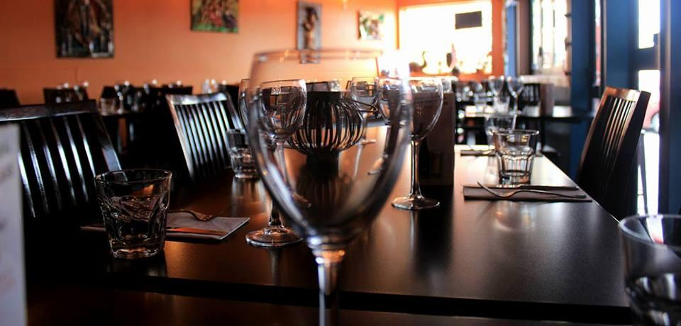 INDIA Bar & Restaurant