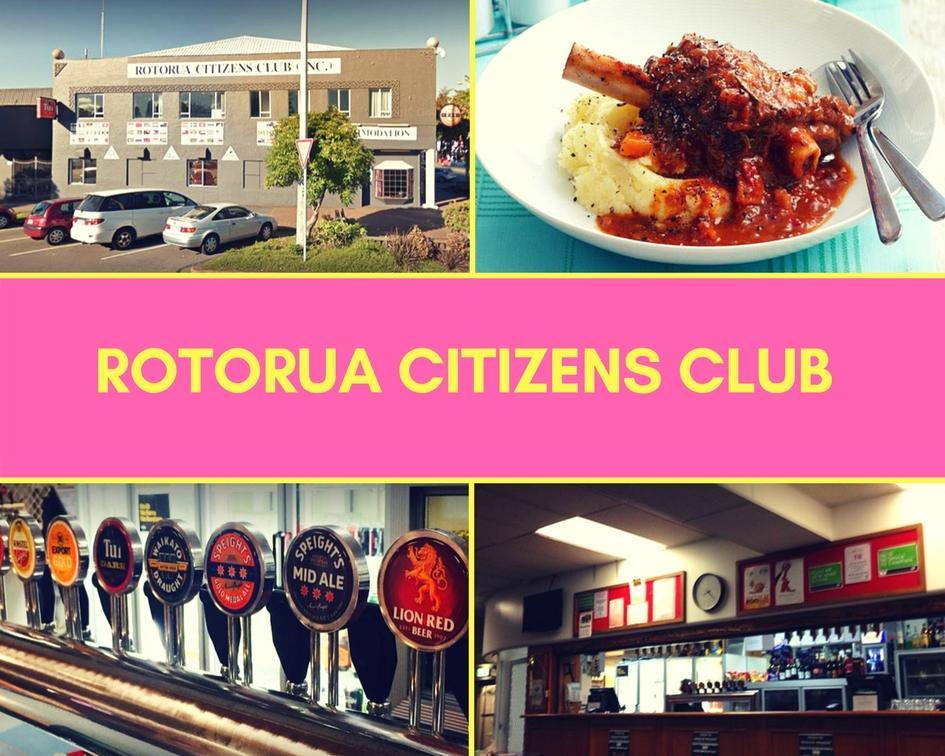 Rotorua Citizens Club