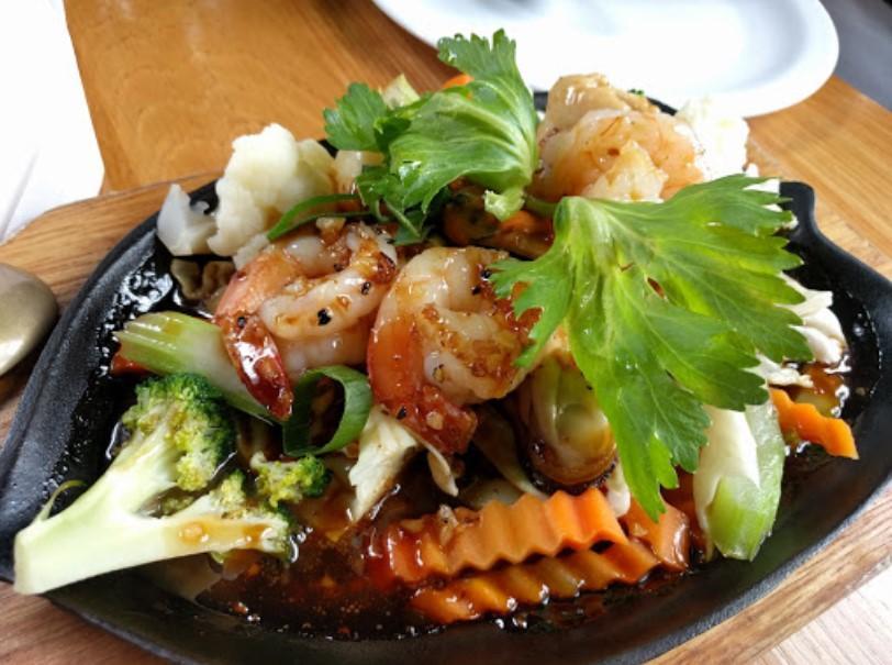 Thai Archer Restaurant