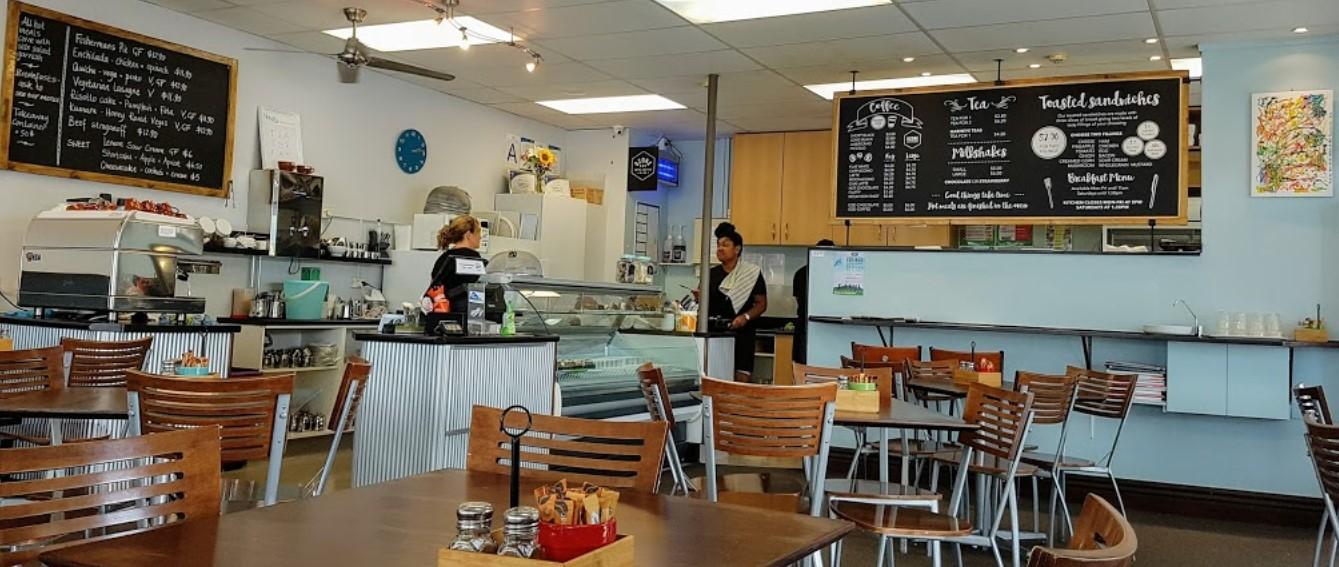Cafe Novella