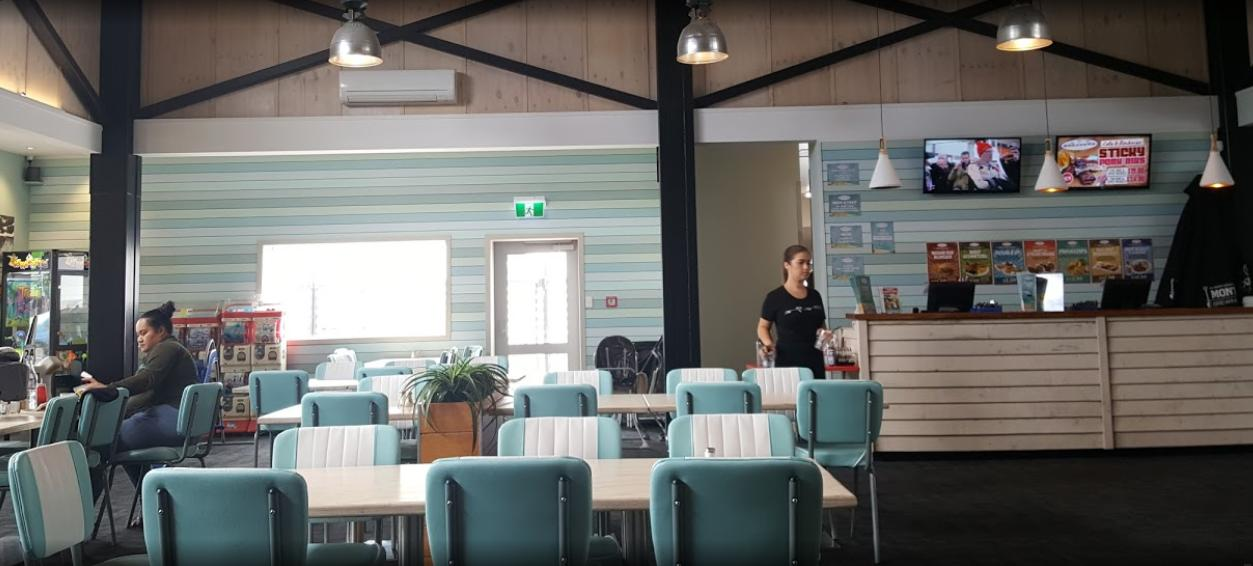 Breakers Restaurant - Gisborne