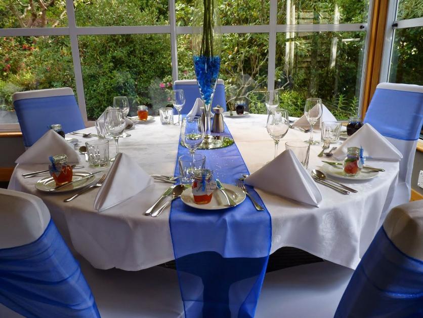Glenfalloch Garden & Restaurant
