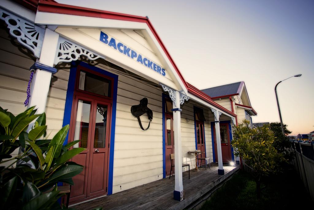 Stables Lodge Backpackers - BBH