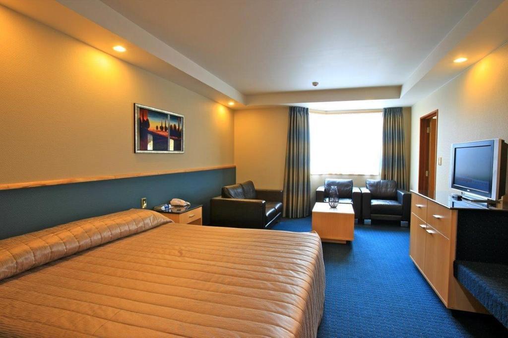 Distinction Luxmore Hotel