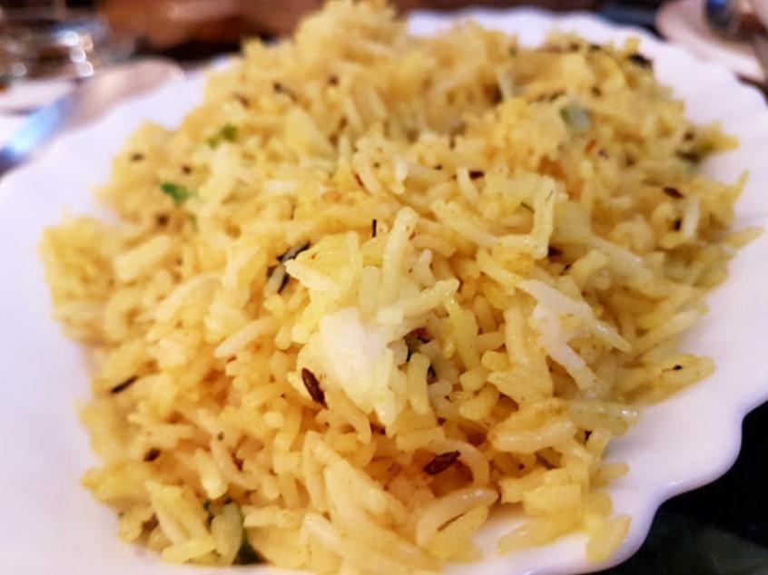 Indian Express Restaurant & Takeaways