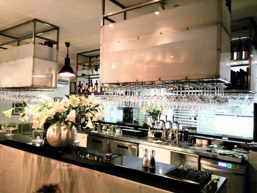The Exchange Brasserie & Bar