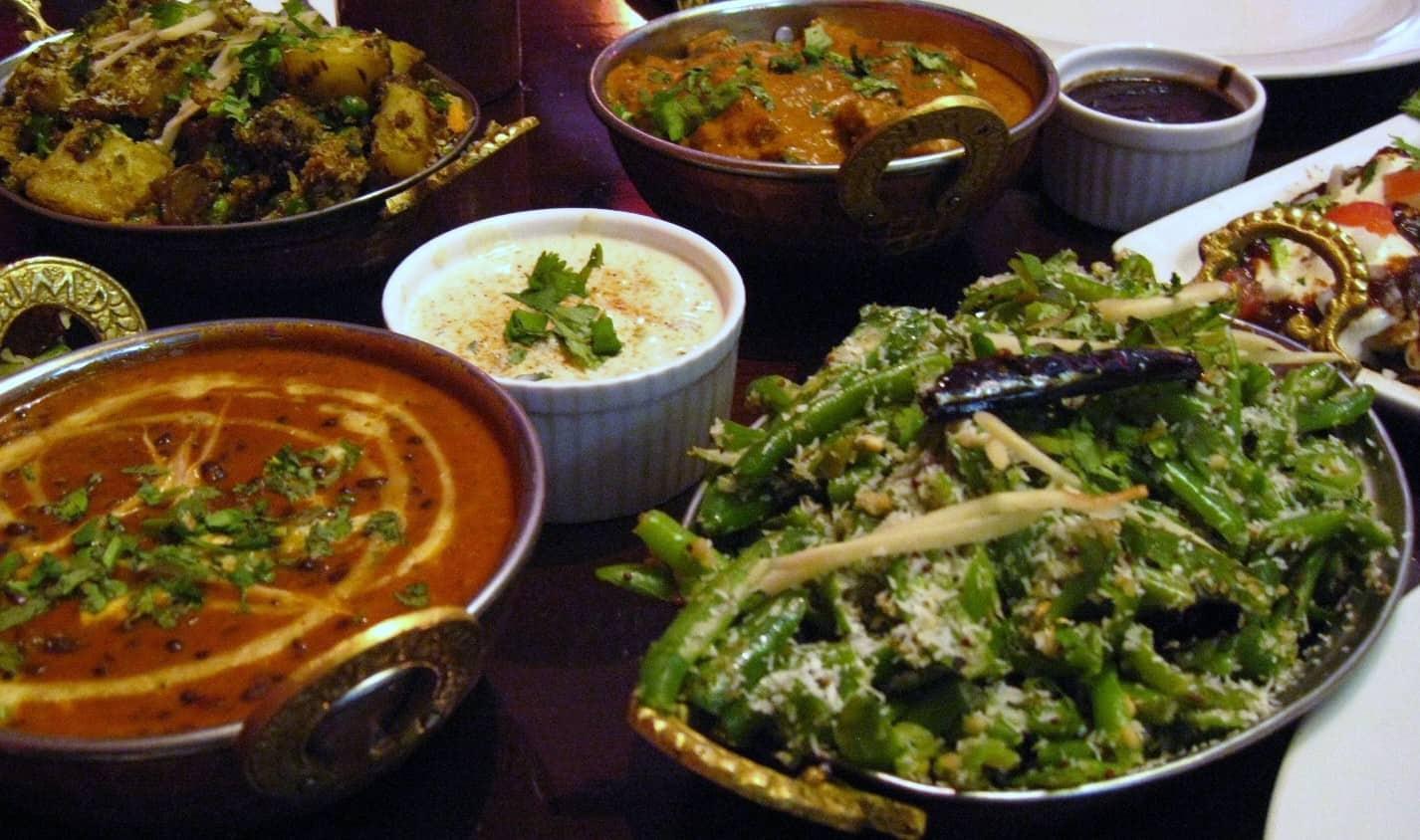Satya South Indian Restaurant