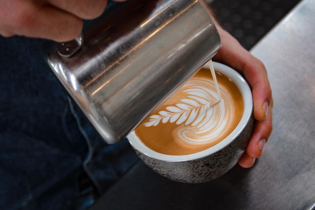 Espresso Workshop Parnell