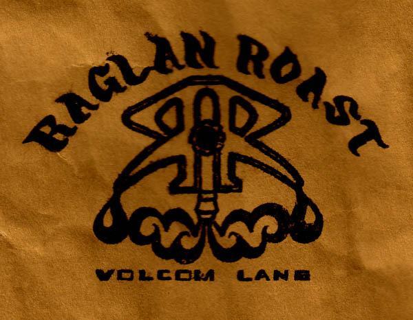 Raglan Roast