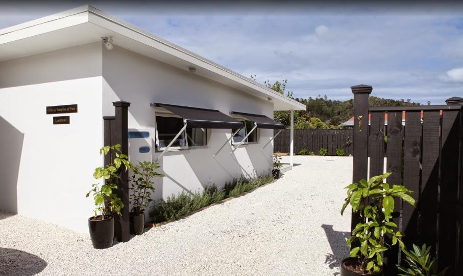 Coromandel Apartments