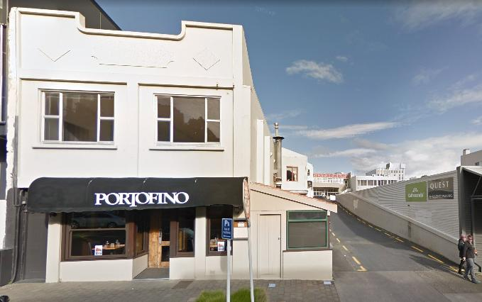 Portofino Restaurante - New Plymouth