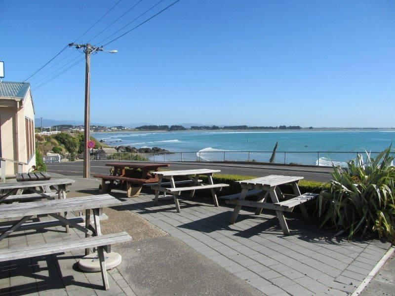 Beachhouse Restaurant