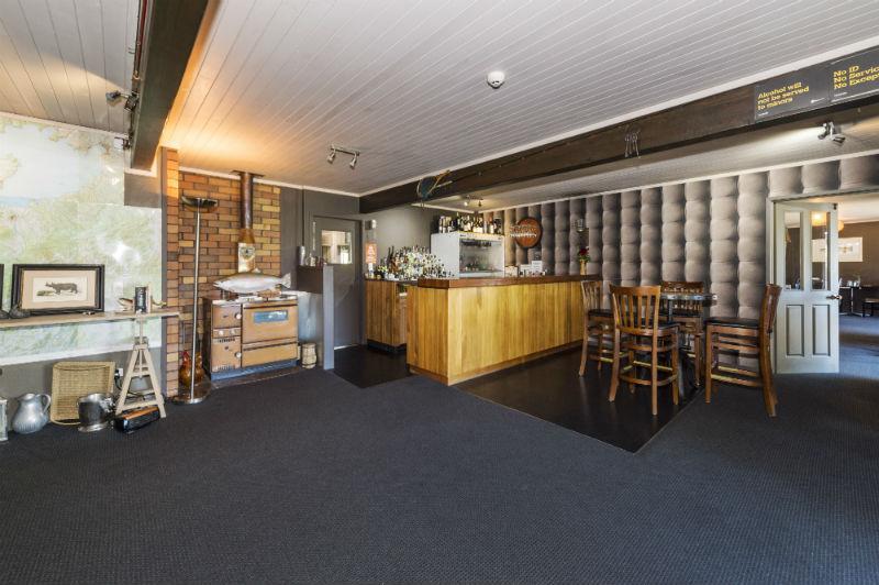 Asure Parklands Motor Lodge