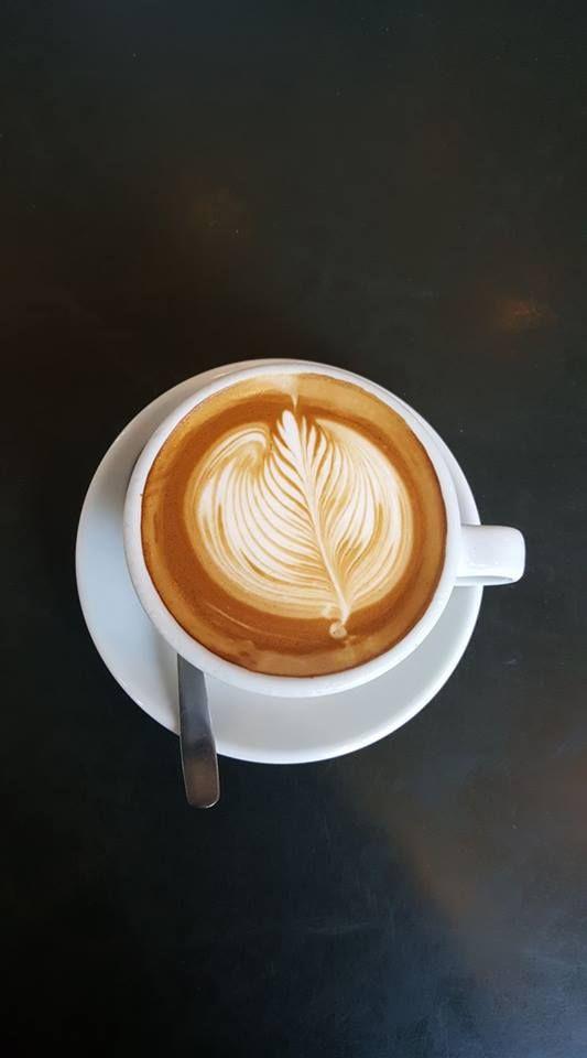 Caffe Astoria