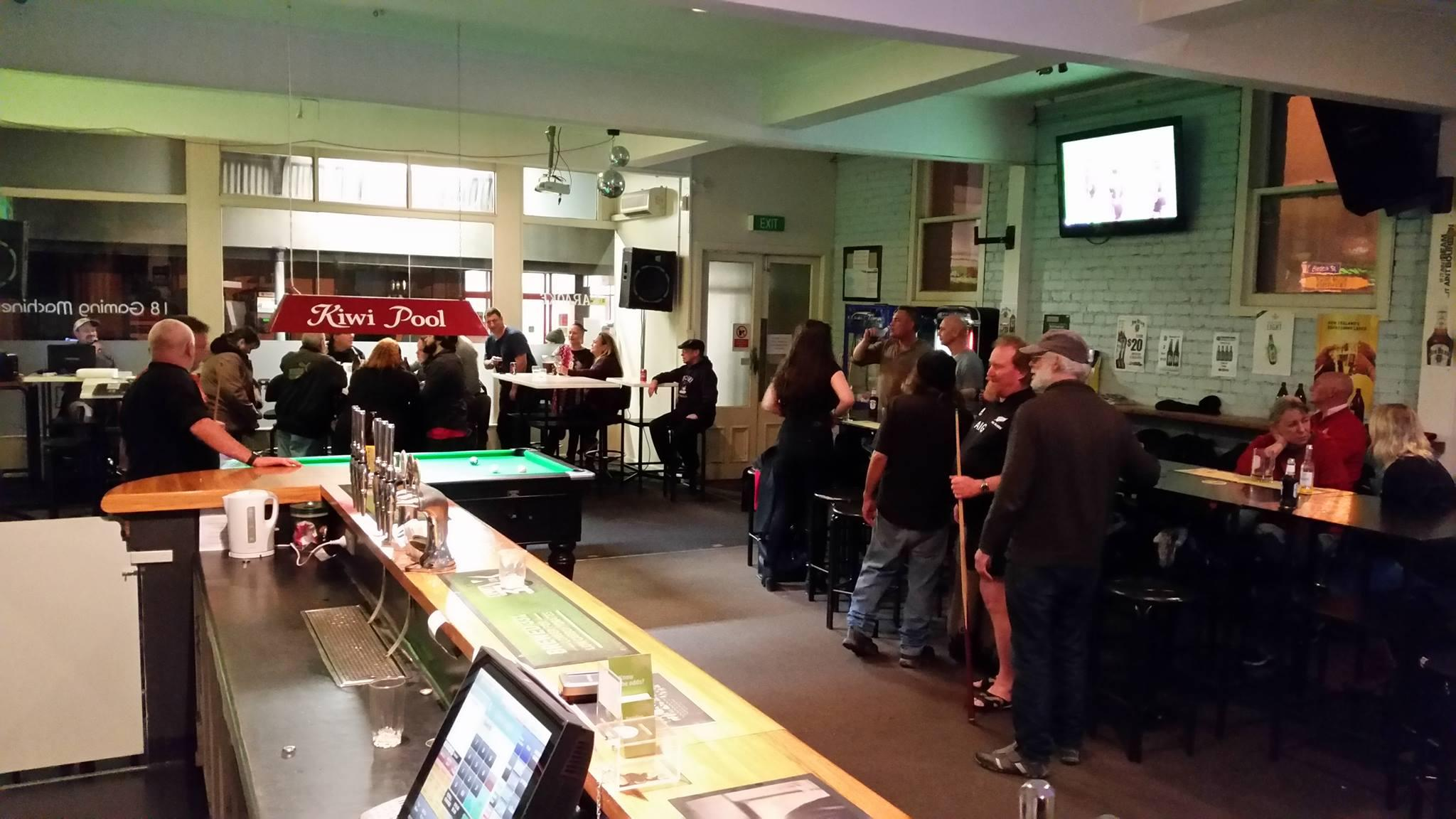 Petone Sports Bar