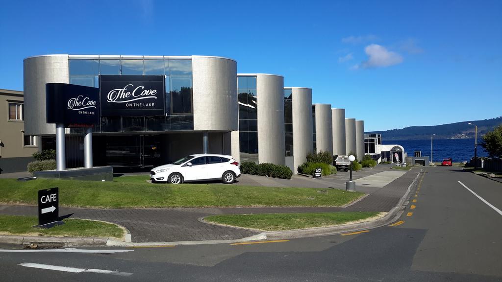 The Cove Taupo