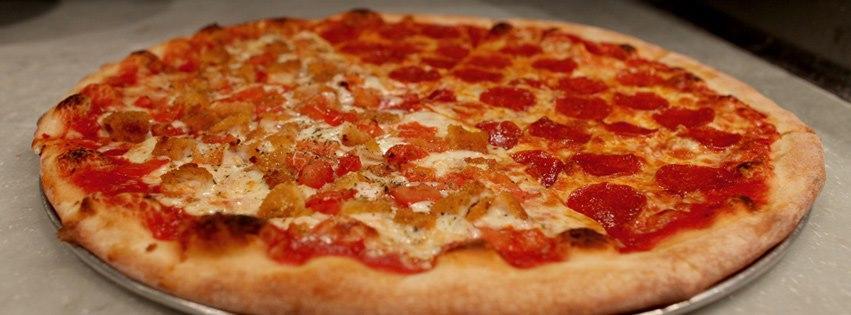 Sal's Authentic NY Pizza - Lichfield St