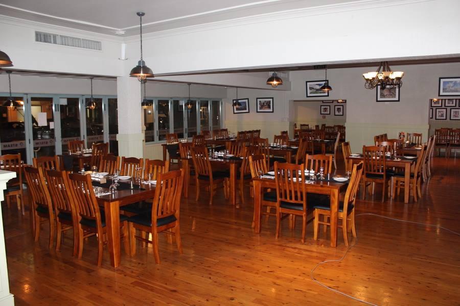 Steam Indian Restaurant