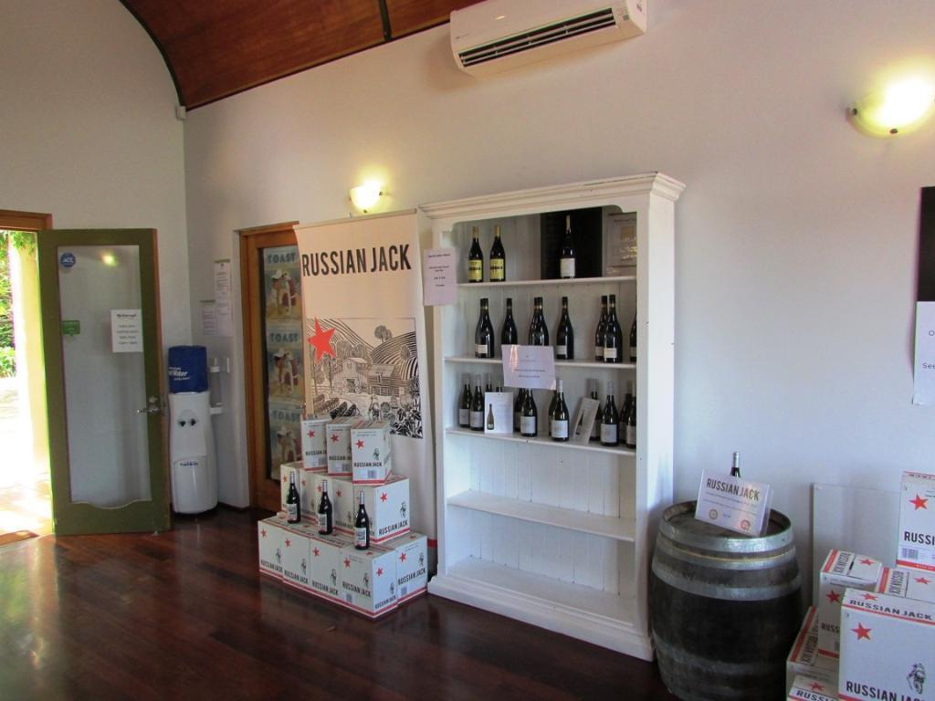 Schubert Wines Limited