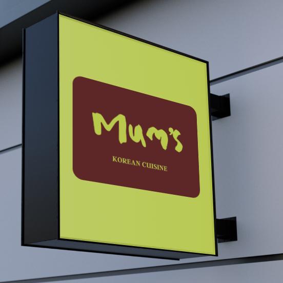 Mum's Restaurant