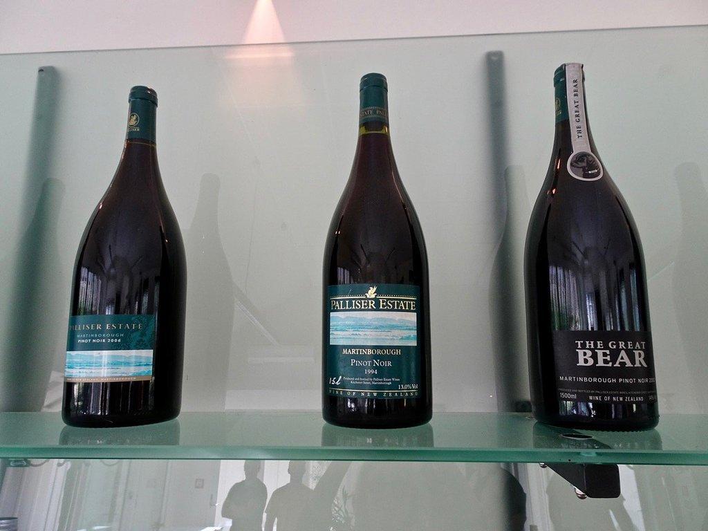 Palliser Estate Winery