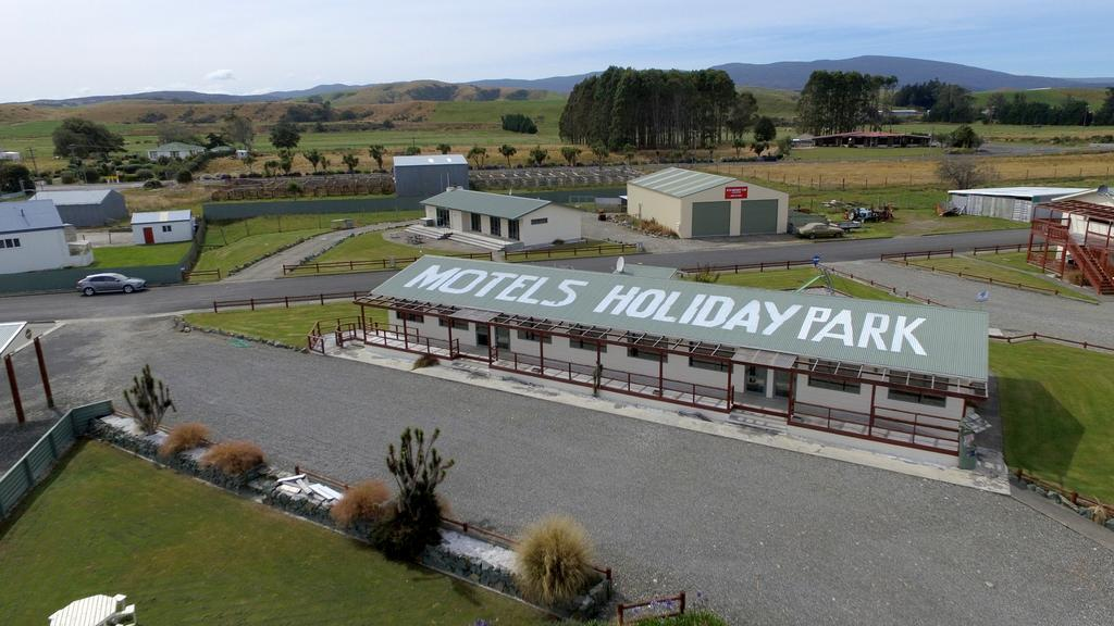Tuatapere Motels Backpackers & Holiday Park