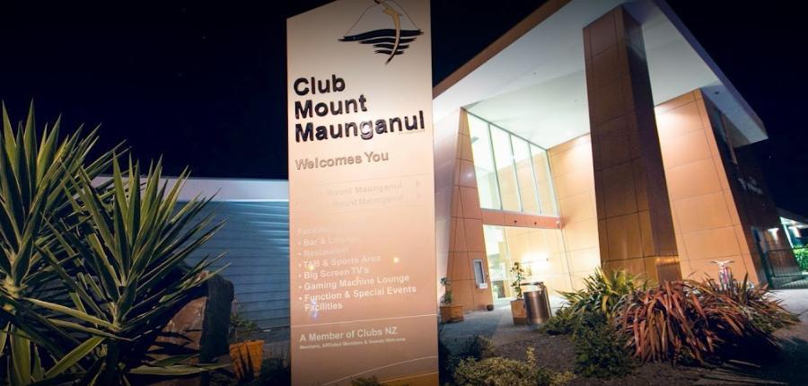 Club Mount Maunganui