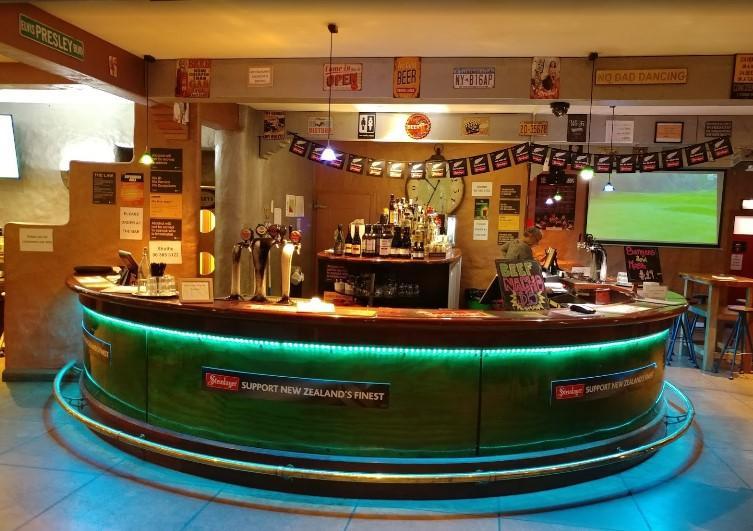 Ohakune Tavern