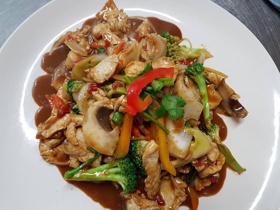 Manee Thai Restaurant