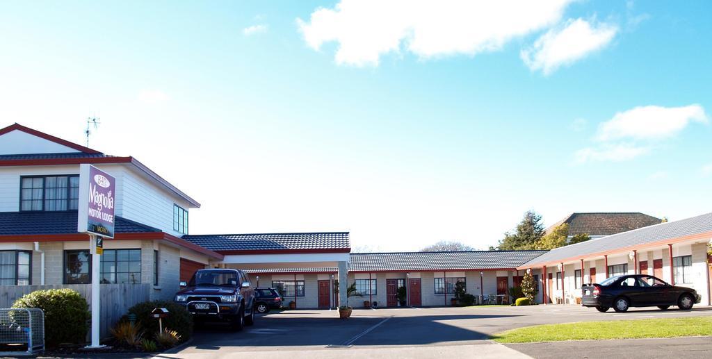 BKs Magnolia Motor Lodge