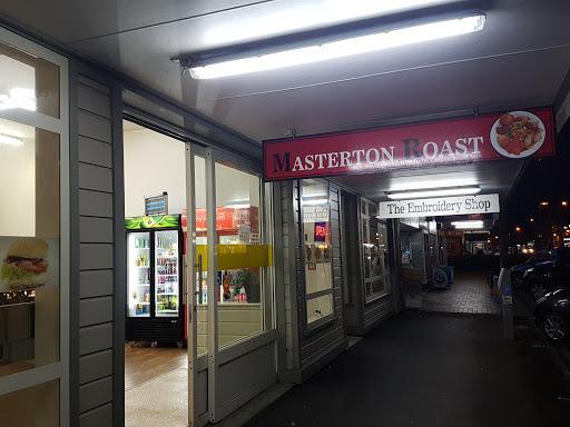 Masterton Roast Restaurant