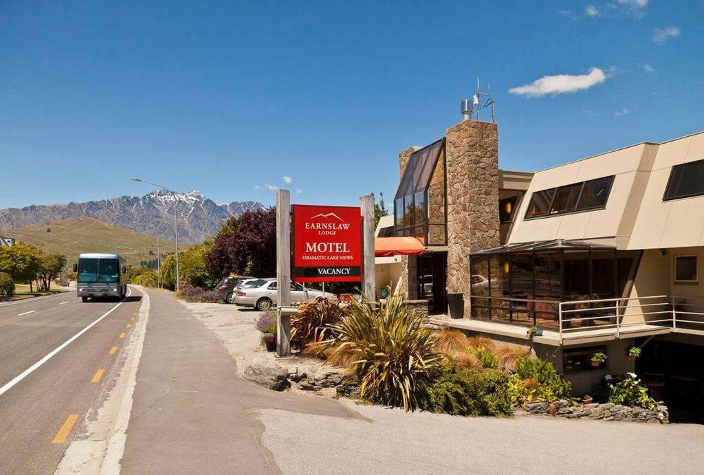 Earnslaw Lodge