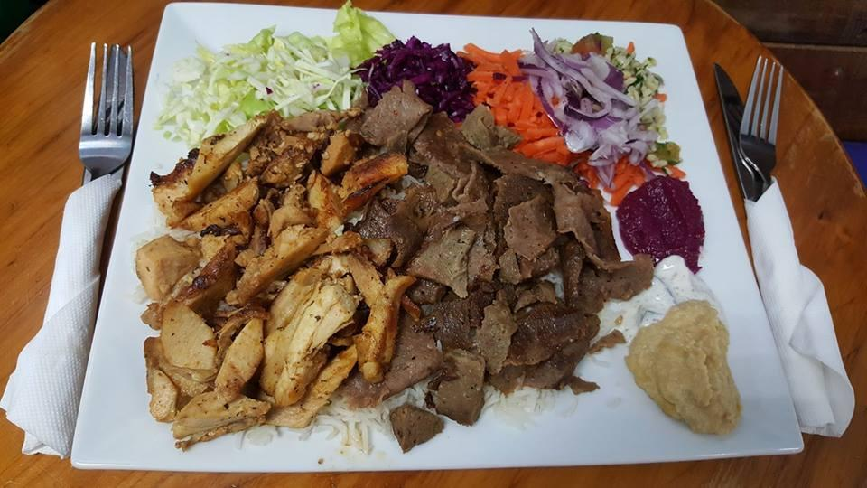 Turkish Kebab & Eatery
