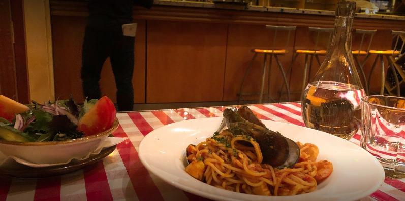 Da Vinci's Italian Restaurant
